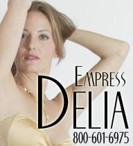Masturbation for Mistress Delia