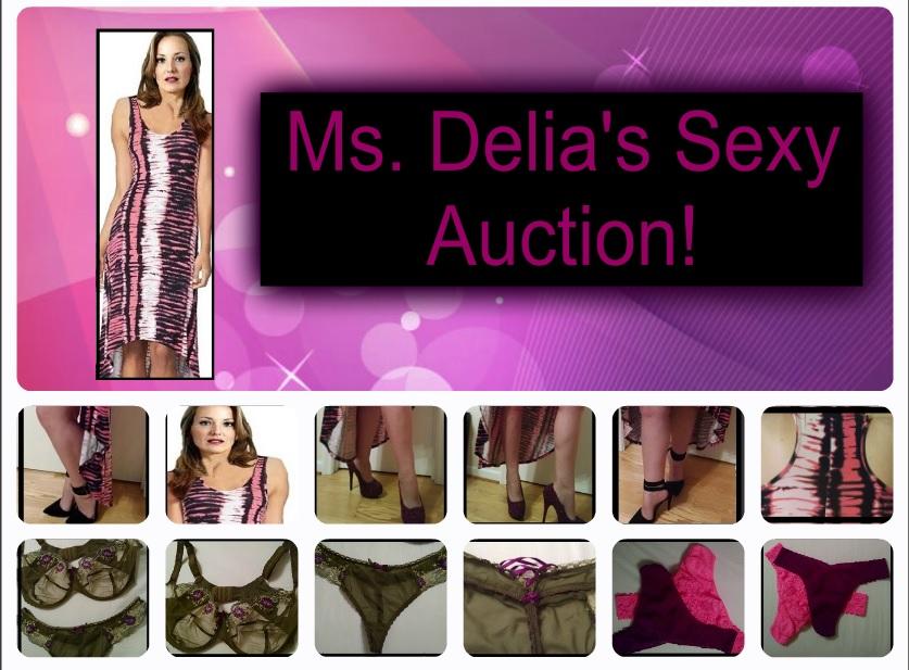 Enjoy My Auction Items!
