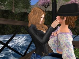 Get glamorized with Virtual World Feminization!